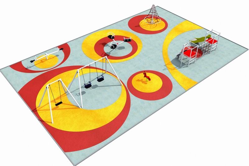 PARK layout 7 Inter-Play Spielplatzgeraete