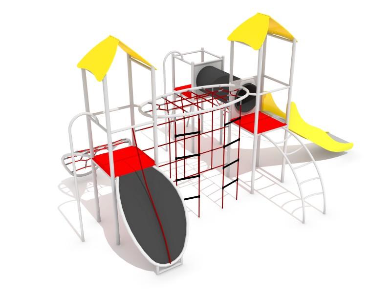 LILAC Inter-Play Spielplatzgeraete