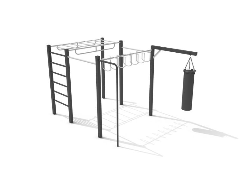 Inter-Play - Street Workout 11