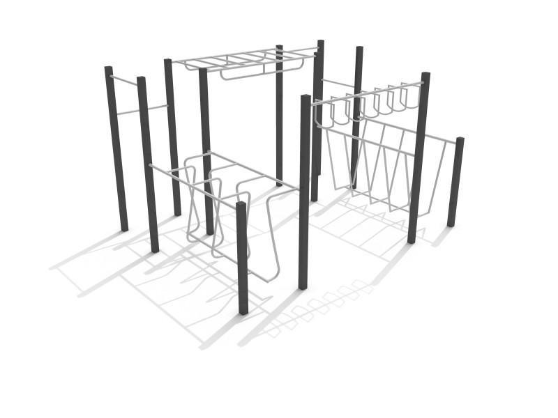 Inter-Play - Street Workout 12